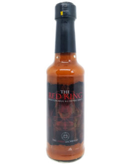 The Chilli Alchemist Red King